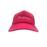 Moree Pink Cap