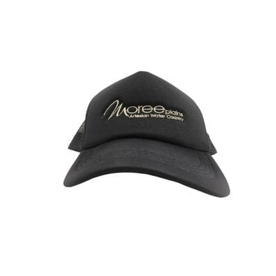Moree Navy Cap