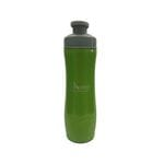 Stainless Steel Water Bottle - Green