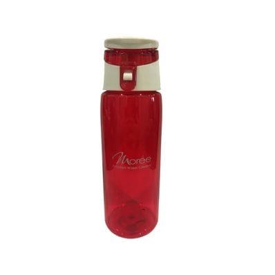 Tritan Water Bottle - Red