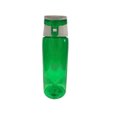 Tritan Water Bottle - Green