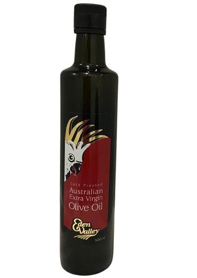 Eden Valley Australia Extra Virgin Olive Oil 500ml