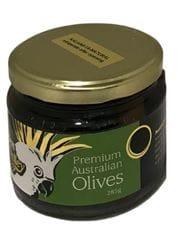 Eden Valley Premium Australian Olives - Natural 285g