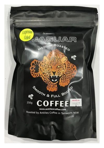 Antilles Coffee - Jaguar Blend 250g