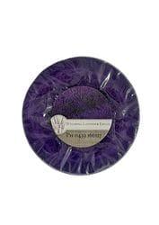 Wyoming Lavender Estate -  Lavender Loofah Soap