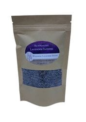 Wyoming Lavender Estate - Loose Lavender Flower Bag 40g