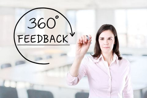 360-Degree Feedback - do it right, or don't do it at all