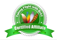 Taking Flight with DISC at Talent Tools