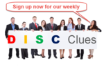 eDISC, Extended DISC, DI*SC Products and Accreditation Training at Talent Tools