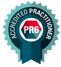 PR6 Resilience Workshops - Accreditation Training at Talent Tools