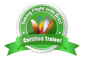Become a Certified Taking Flight with DISC Trainer with Talent Tools