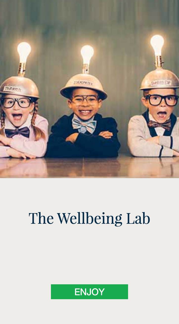 Talent Wellbeing, Personal and Workplace Wellbeing at Talent Tools