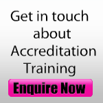 Accredited FinxS Sales Coach Training