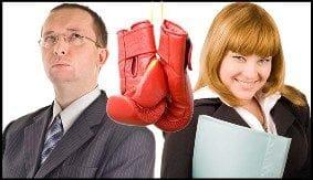 Conflict Dynamics Model  Conflict Dynamics Profile @ Talent Tools