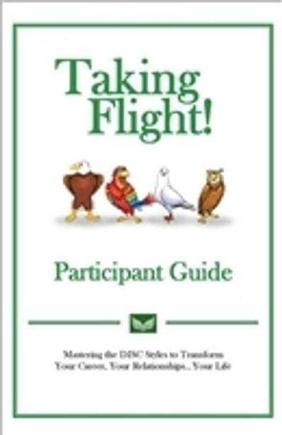 Taking Flight Participant Guide