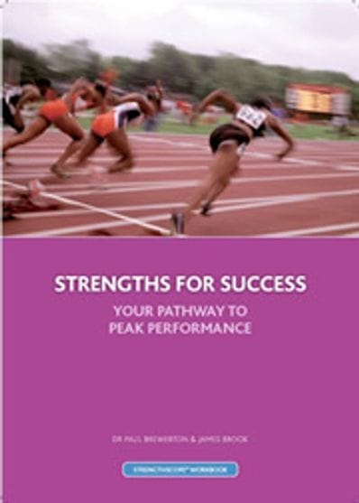 Strengthscope for Success Workbook
