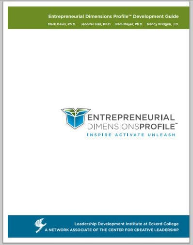 The EDP Development Guide