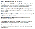 Points of You - The Coaching Game