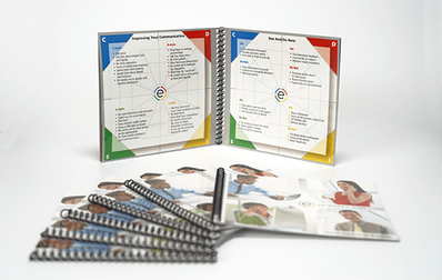 Extended DISC® Quick Reference Booklet