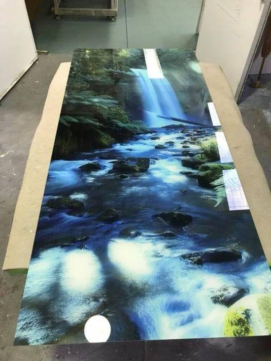 Acrylic Splashbacks and Printed Splashbacks Queensland ISPS