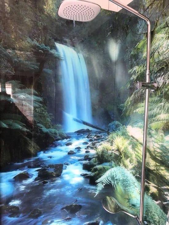 Acrylic Splashbacks and Printed Splashbacks Tasmania - ISPS