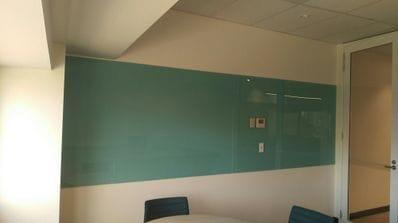 Whiteboard, Acrylic Marker Board 1000 x 2000 x 6mm