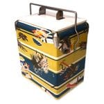 17L Retro Beach Cooler - LIMITED EDITION