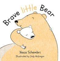 Brave Little Bear book 1