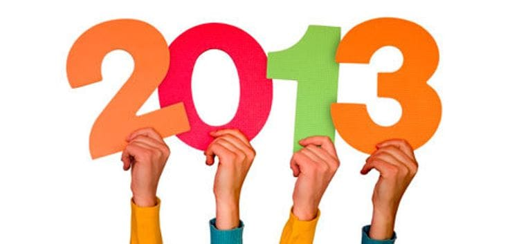 Something SME Retailers can celebrate in 2013