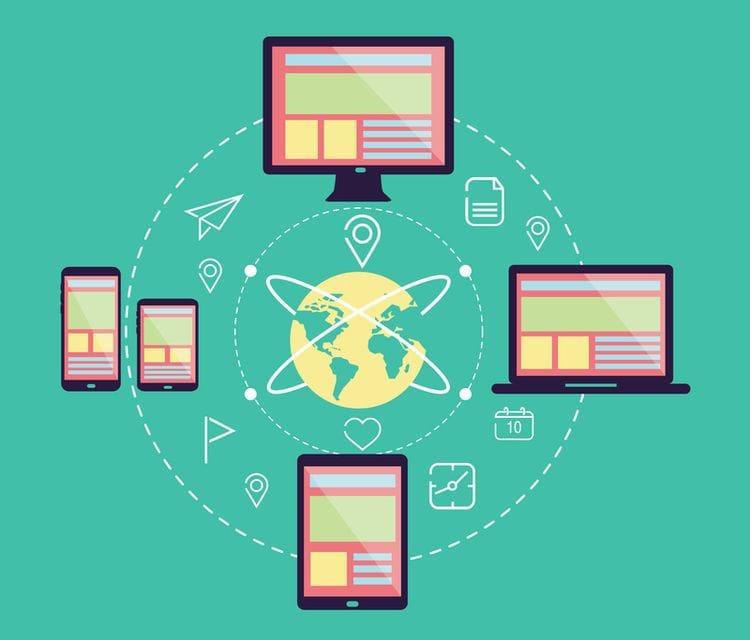 Responsive vs. Adaptive Web Design