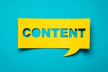 How does content rank in search results?