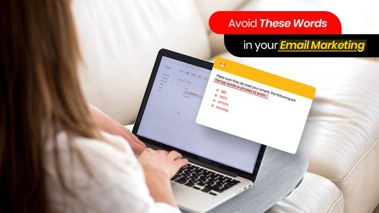 Which Keywords/Spam trigger words to avoid in your Email Marketing