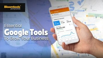 Essential Google Tools To Grow Your Business