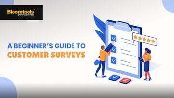 A Beginner's Guide to Customer Surveys