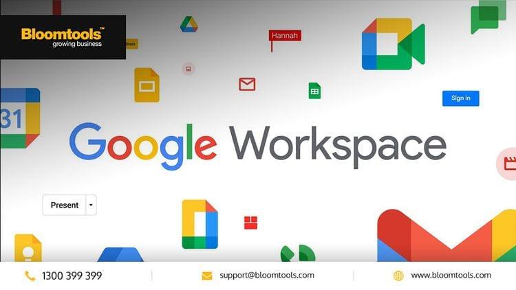 Google Workspace Replaces G-Suite