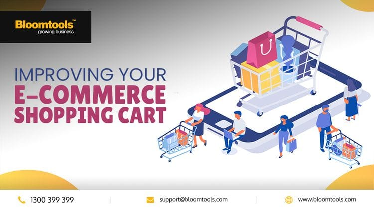 Improving Your E-Commerce Shopping Cart