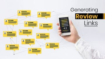 3 Easy Ways to Generate Your Review Link or QR Code