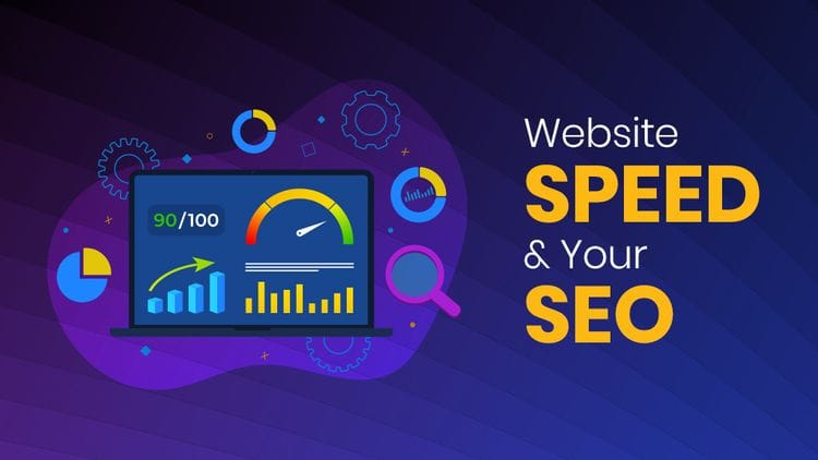 Why Website Speed Affects Your SEO