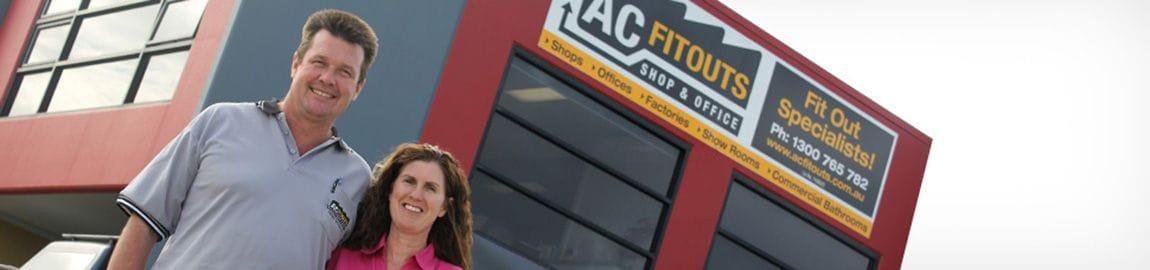 AC Fitouts | Client Success Story