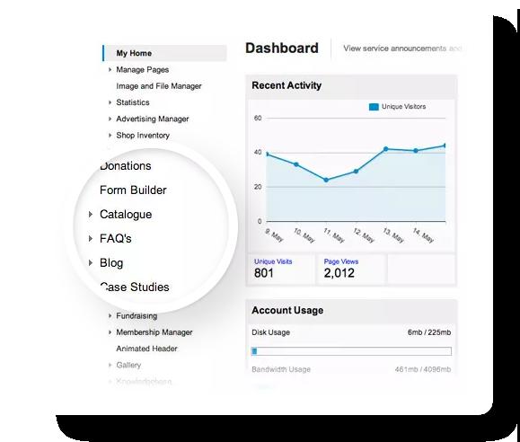 Website Designer   Website Developer   Website Platform   Website Builder