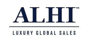 ALHI Luxury Global Sales