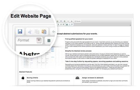 Website Builder | Website Design | Website Developer | Database Marketing | Customer Relationship manager