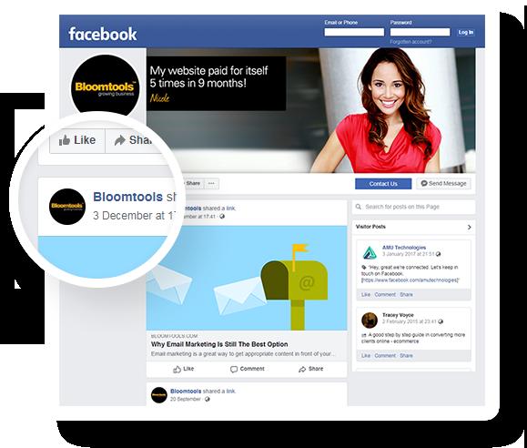 Social Media Marketing   Digital Marketing   Online Marketing   Facebook Marketing