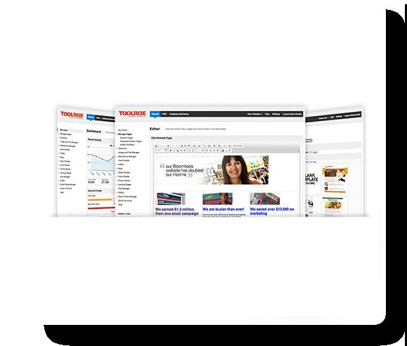 Landing Page Software | Landing Page Manager | Website Builder | Website Platform