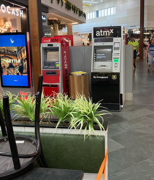 Goodbye CBA ATMs!