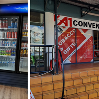A1 Convenience
