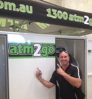 ATM2GO provides great customer service and support