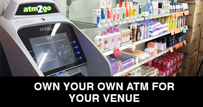 ATM2GO own your own ATM