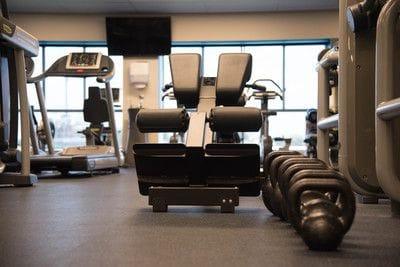 MAAC Gym & Group Fitness