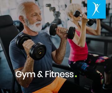Gym and Fitness at Moree Artesian Aquatic Centre